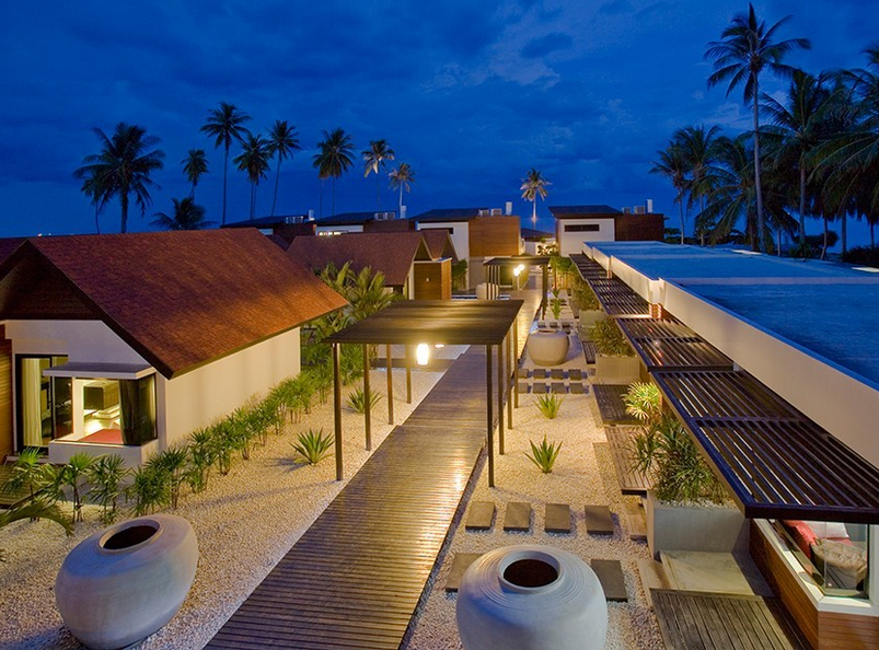 Aava Resort Khanom