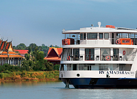 AMA Waterways Mekong Cruise