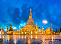 Yangon Highlights