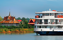 AMA Waterways Cruise