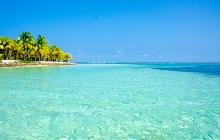 Belize Jungle & Beach
