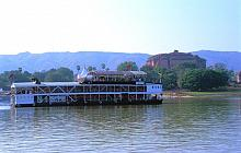 Boutique River Cruise