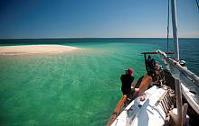 Dhow Safari & Luxury Mozambique Escape