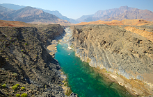 Encounter Oman