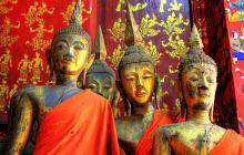 Indochina Honeymoon Journey