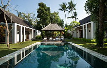 Luxury Bali Pool Villas
