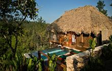 Luxury Costa Rica, Guatemala & Belize