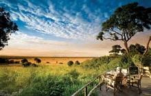 Luxury Kenya Safari Holiday