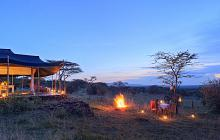 Luxury Kenya Safari Honeymoon