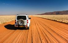 Luxury Namibia Self Drive Namibia Exploration