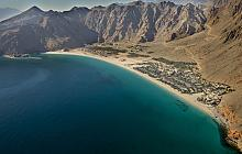 Luxury Oman Eco-Retreat Honeymoon Heaven