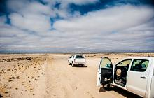 Northern Namibia Self Drive