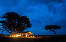 Tanzania Luxury Serengeti Honeymoon