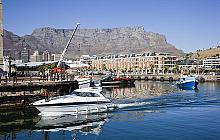 Western Cape South Africa Honeymoon