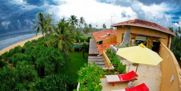 Relaxing Sri Lanka | Jasmine Holidays