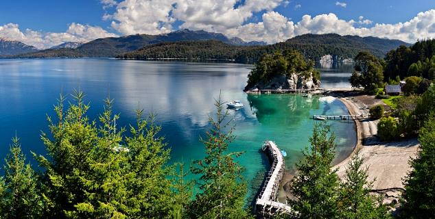 Bariloche & Lake District