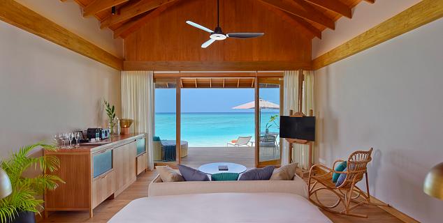 Faarufushi Maldives Jasmine Holidays