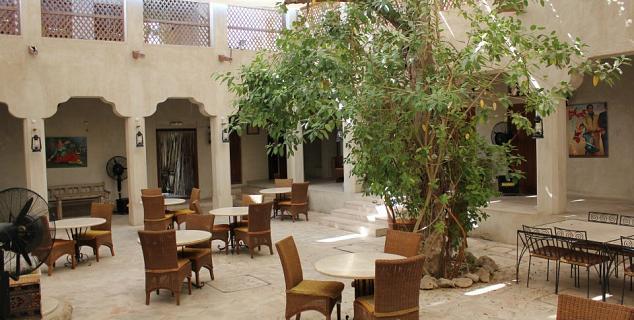 Xva art hotel dubai jasmine holidays for Xva hotel dubai