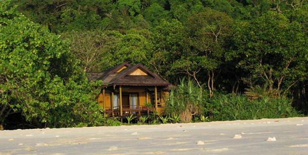 Myanmar Andaman Resort Jasmine Holidays