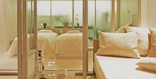 Sala phuket jasmine holidays for Deluxe balcony