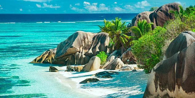 South Africa The Seychelles Holiday Jasmine Holidays