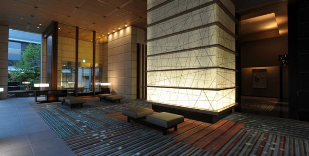 Hotel lobby design hotel lobby design by douglasdao on for Top design hotels tokyo