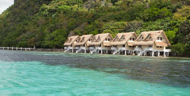 Transfer Lagen Island Resort To Pangulasian