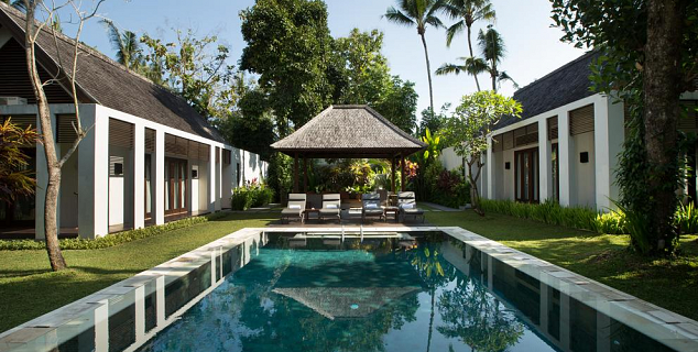 Luxury Bali Holiday Or Honeymoon Jasmine Holidays