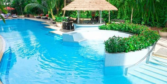 Caravelle Hotel Saigon Jasmine Holidays