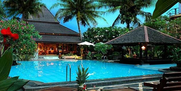 Dusun Jogja Village Inn Jasmine Holidays