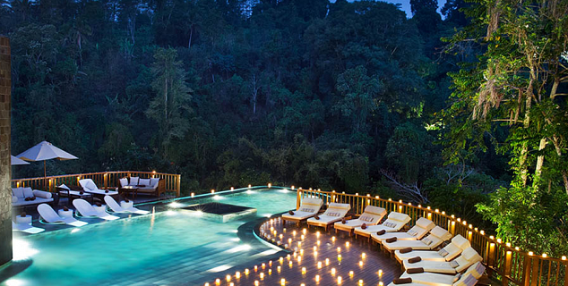 Hanging Gardens Of Bali Jasmine Holidays