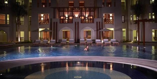 Sifawy Boutique Hotel Oman Jasmine Holidays