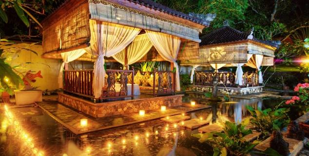 Puri Mas Lombok