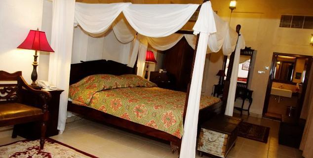 Barjeel Heritage Guesthouse Dubai Jasmine Holidays