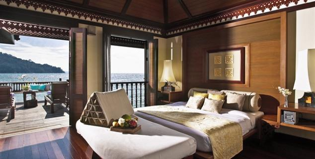 Sea Villa Bedroom