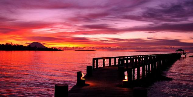 Komodo Island Cocotinos Manado...