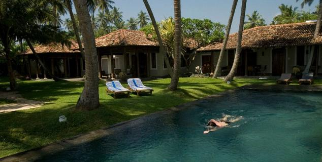 Apa villa thalpe jasmine holidays Luxury holiday cottages uk swimming pool