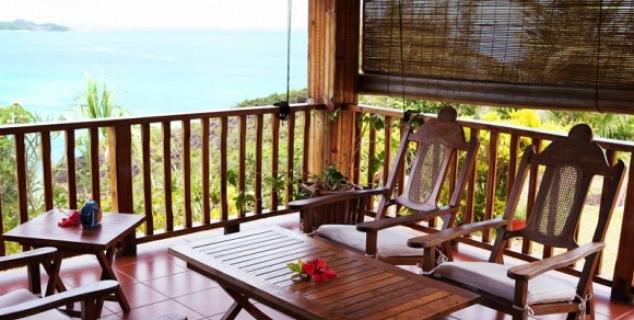 Villa mille etoiles jasmine holidays for Terrace villa hotel kutus
