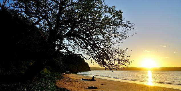 Unforgettable Sunsets, Costa Rica